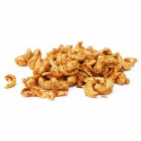 Best Spicy Cashews